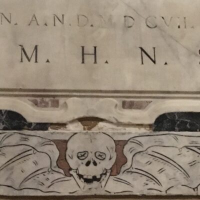 Ep. 5: Epidemic, fear and vampirism in early modern Europe