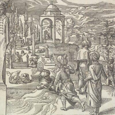 Ep. 7: Ottoman experiences of epidemics