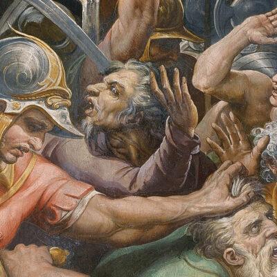 Ep. 8: Plague and civil war in Renaissance Europe