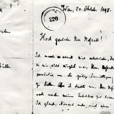 Ep. 11: The Plague in Mumbai and Vienna (1897-1898)